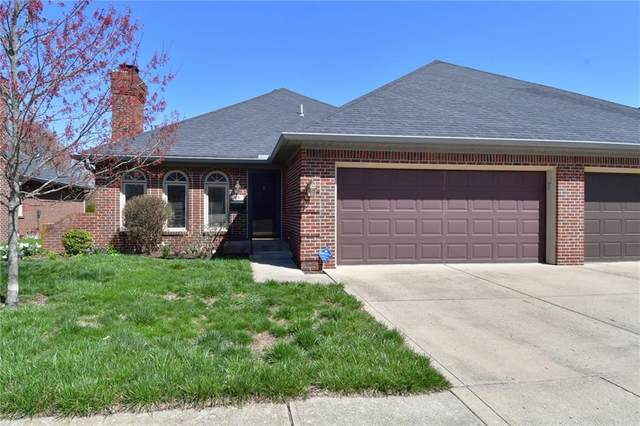 251 Andrews Boulevard, Plainfield, IN 46168 (MLS #21776154) :: Heard Real Estate Team | eXp Realty, LLC