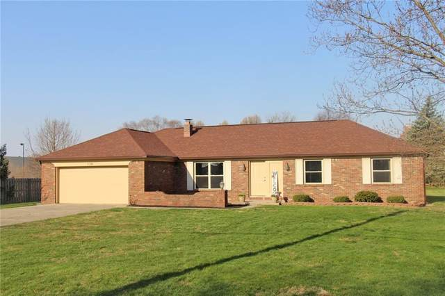 130 N Raceway Road, Indianapolis, IN 46234 (MLS #21776158) :: Mike Price Realty Team - RE/MAX Centerstone