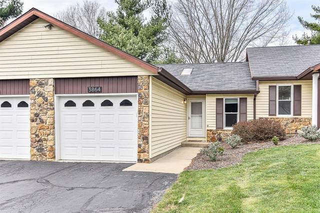 3864 S Laurel Court, Bloomington, IN 47401 (MLS #21776181) :: Mike Price Realty Team - RE/MAX Centerstone
