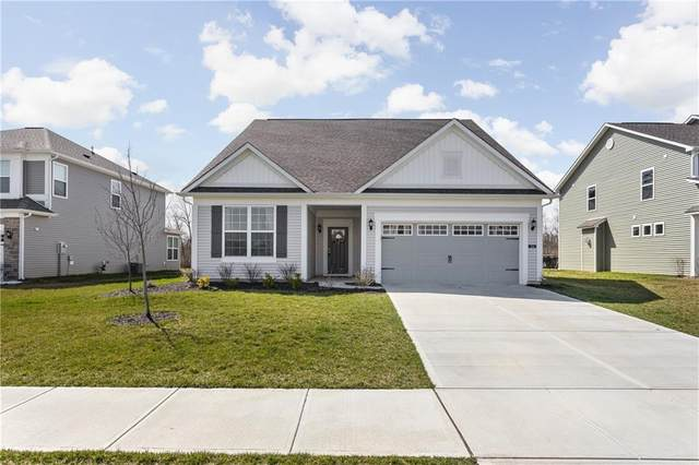 1224 Sunset Boulevard, Avon, IN 46123 (MLS #21776204) :: AR/haus Group Realty