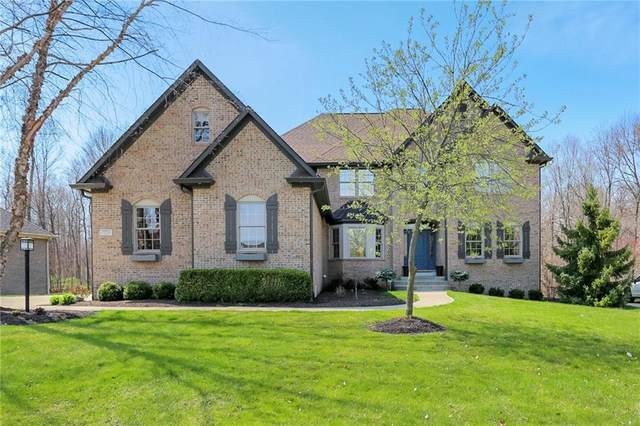 16271 Stony Ridge Drive, Noblesville, IN 46060 (MLS #21776218) :: Heard Real Estate Team | eXp Realty, LLC