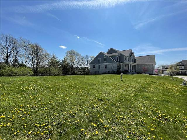 14471 Smickle Lane, Carmel, IN 46033 (MLS #21776263) :: The Indy Property Source