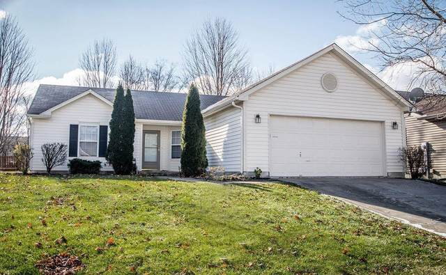 11443 Corbett Drive, Indianapolis, IN 46235 (MLS #21776264) :: Heard Real Estate Team | eXp Realty, LLC