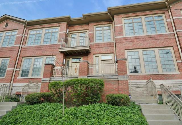 2114 N Pennsylvania Street #506, Indianapolis, IN 46202 (MLS #21776269) :: Anthony Robinson & AMR Real Estate Group LLC