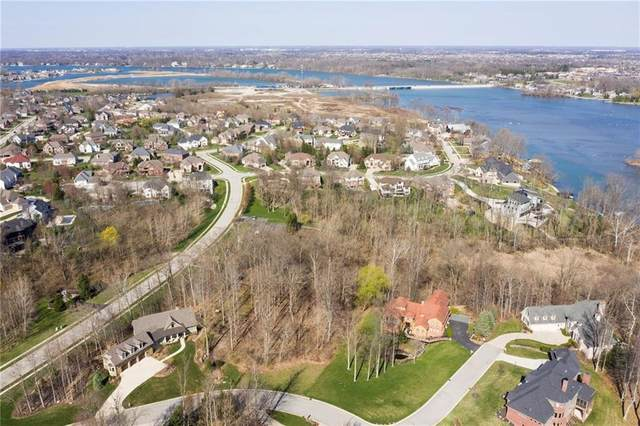 14476 Faucet Lane, Fishers, IN 46040 (MLS #21776271) :: Ferris Property Group