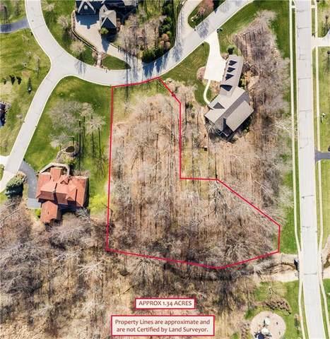 14476 Faucet Lane, Fishers, IN 46040 (MLS #21776271) :: Heard Real Estate Team | eXp Realty, LLC