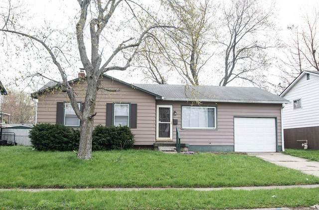 3507 Lombardy Place, Indianapolis, IN 46226 (MLS #21776272) :: The Indy Property Source
