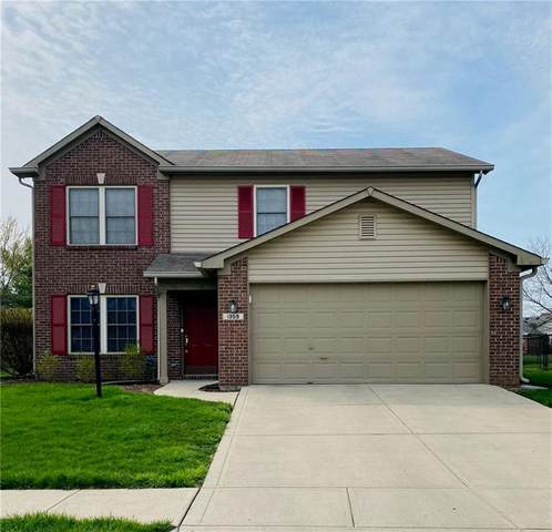 1359 Mccready Court, Indianapolis, IN 46217 (MLS #21776290) :: Mike Price Realty Team - RE/MAX Centerstone