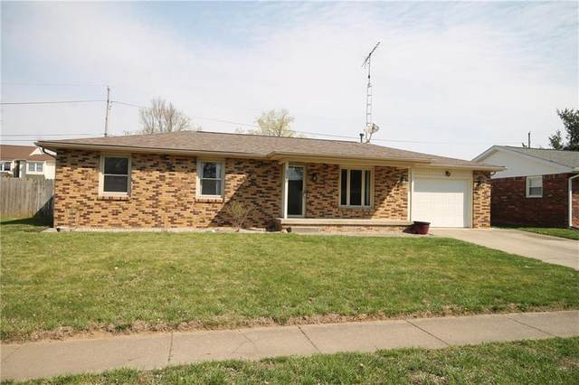 5210 Hartford Avenue, Columbus, IN 47203 (MLS #21776321) :: Mike Price Realty Team - RE/MAX Centerstone