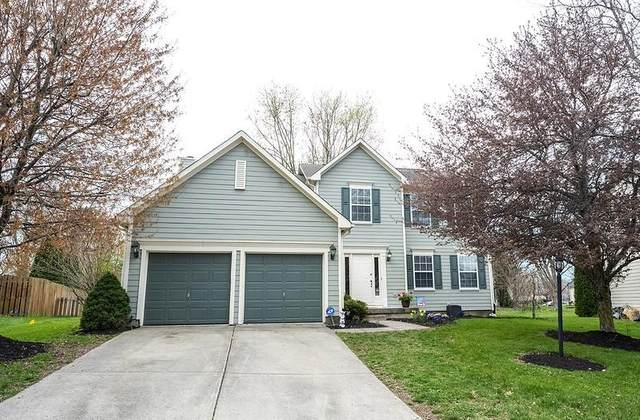 8242 Carloway Road, Indianapolis, IN 46236 (MLS #21776334) :: Mike Price Realty Team - RE/MAX Centerstone