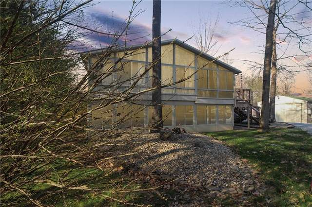1770 Haven Trail, Martinsville, IN 46151 (MLS #21776364) :: Mike Price Realty Team - RE/MAX Centerstone