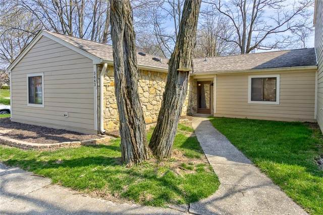5663 Bradston Way, Indianapolis, IN 46237 (MLS #21776384) :: Ferris Property Group