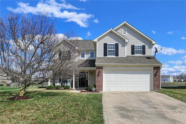 6919 N Garland Court, Mccordsville, IN 46055 (MLS #21776392) :: Heard Real Estate Team | eXp Realty, LLC