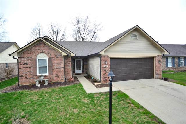 7142 Oldham Drive, Indianapolis, IN 46221 (MLS #21776405) :: The Evelo Team