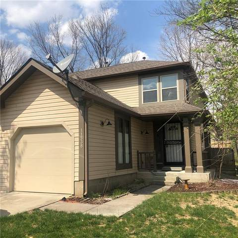 11538 Eden Ridge Court, Indianapolis, IN 46236 (MLS #21776416) :: Richwine Elite Group