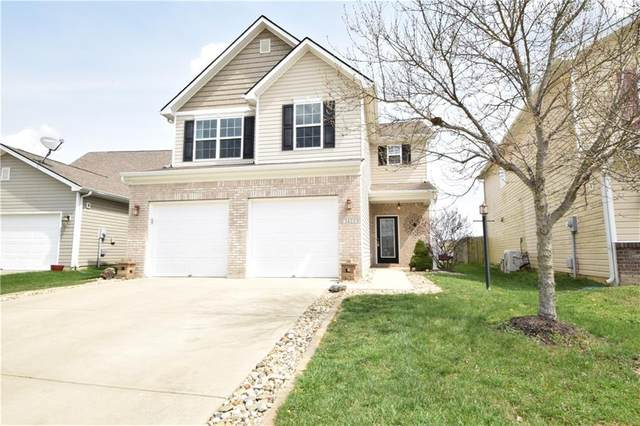 3423 Shadow Bend Drive, Columbus, IN 47201 (MLS #21776436) :: The Indy Property Source