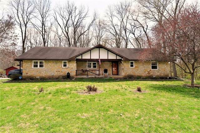 2019 W Bunkerhill Road, Mooresville, IN 46158 (MLS #21776460) :: Mike Price Realty Team - RE/MAX Centerstone