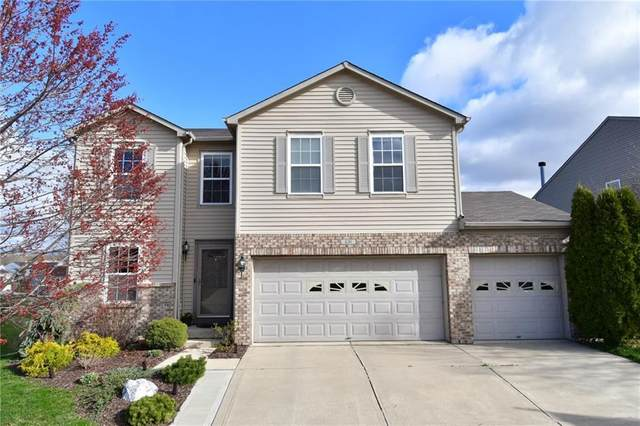 620 Brookline Drive, Danville, IN 46122 (MLS #21776464) :: The Indy Property Source