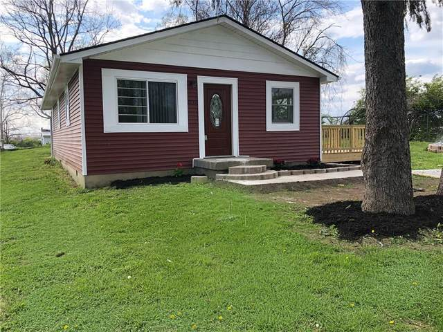 2232 N Drexel Avenue, Indianapolis, IN 46218 (MLS #21776485) :: Heard Real Estate Team | eXp Realty, LLC