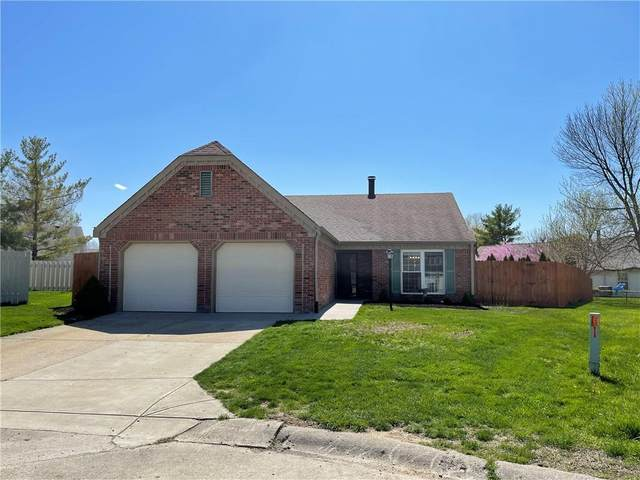 6761 E Navigate Way, Indianapolis, IN 46250 (MLS #21776486) :: Anthony Robinson & AMR Real Estate Group LLC