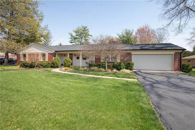 7223 N Layman Avenue, Indianapolis, IN 46250 (MLS #21776519) :: Heard Real Estate Team   eXp Realty, LLC