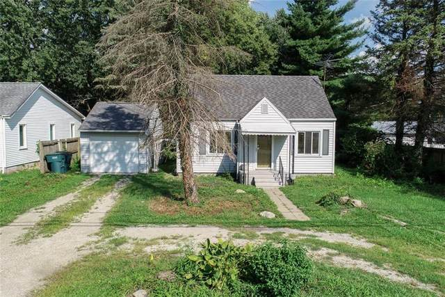 3516 S Dayton Avenue, Muncie, IN 47302 (MLS #21776536) :: Mike Price Realty Team - RE/MAX Centerstone