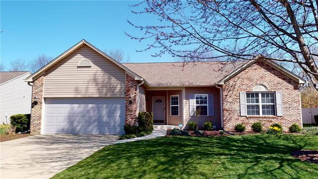 533 New London Drive, Greenwood, IN 46142 (MLS #21776559) :: Heard Real Estate Team | eXp Realty, LLC