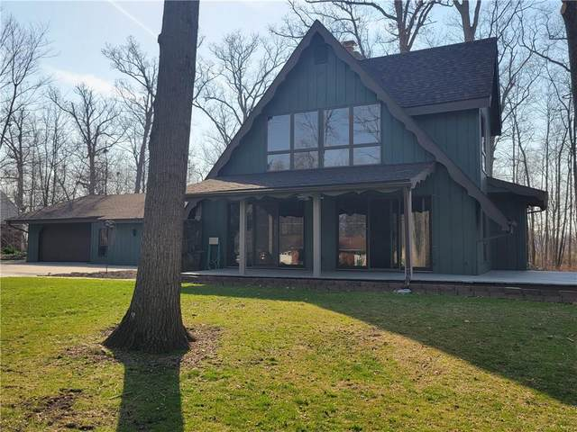 3484 N Hickory Road, Decatur, IN 46733 (MLS #21776576) :: Ferris Property Group