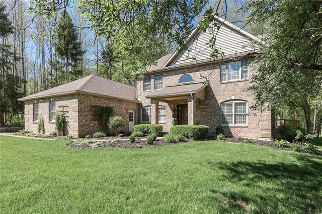 1922 N 900 E, Lafayette, IN 47905 (MLS #21776581) :: Mike Price Realty Team - RE/MAX Centerstone