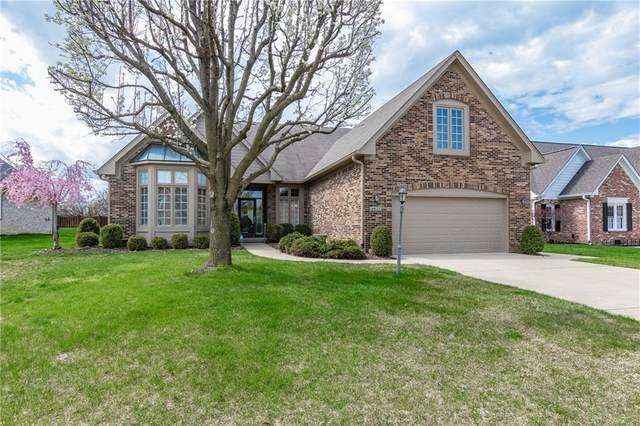 8652 Vintner Court, Indianapolis, IN 46256 (MLS #21776643) :: Heard Real Estate Team | eXp Realty, LLC