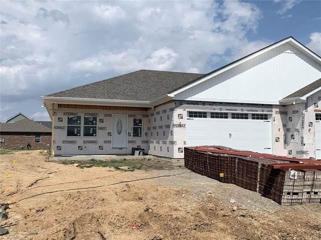 3 Bridge Hampton Drive, Crawfordsville, IN 47933 (MLS #21776668) :: Mike Price Realty Team - RE/MAX Centerstone