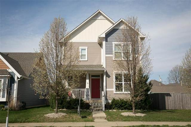 2440 Broadway Street, Indianapolis, IN 46205 (MLS #21776670) :: Mike Price Realty Team - RE/MAX Centerstone