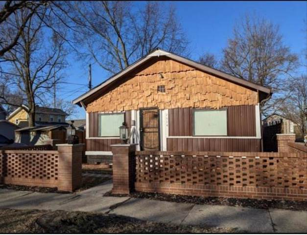 Indianapolis, IN 46208 :: Mike Price Realty Team - RE/MAX Centerstone