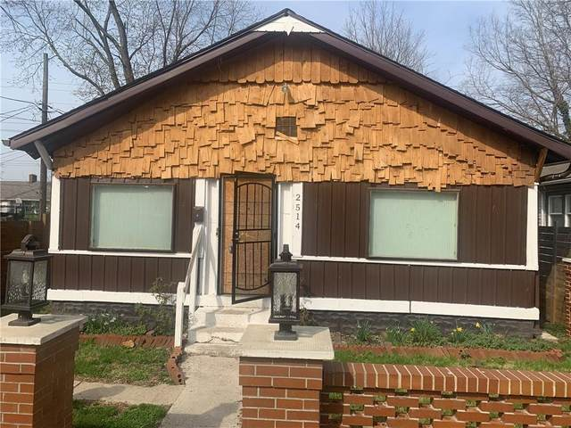 Indianapolis, IN 46208 :: RE/MAX Legacy