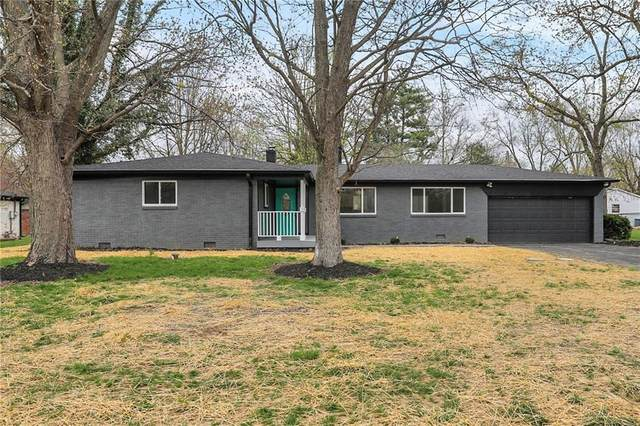 8011 Guion Road, Indianapolis, IN 46268 (MLS #21776749) :: Heard Real Estate Team | eXp Realty, LLC