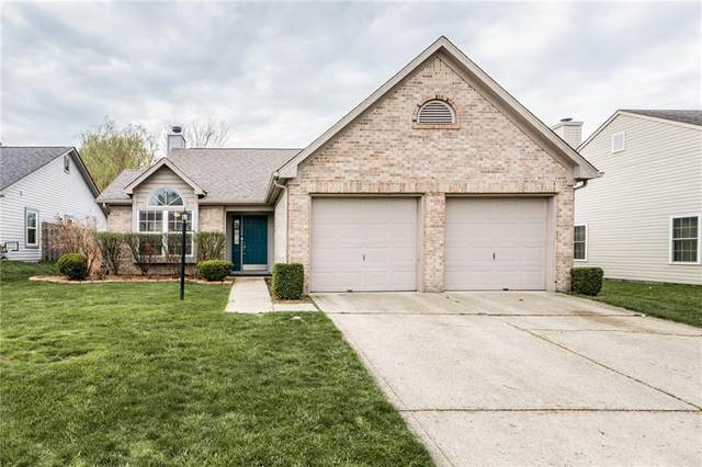 3231 Village Park N Drive, Carmel, IN 46033 (MLS #21776760) :: Heard Real Estate Team | eXp Realty, LLC