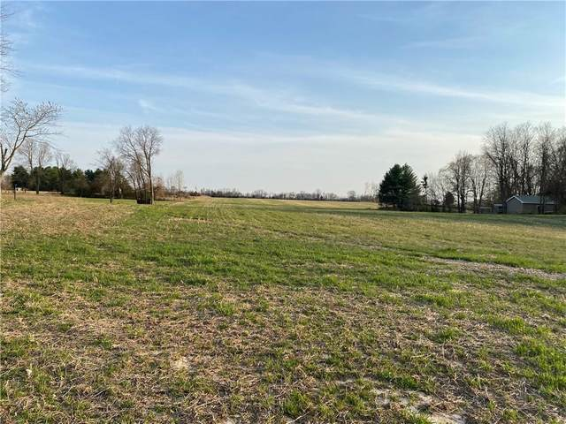 000 N 700, Hope, IN 47246 (MLS #21776769) :: Mike Price Realty Team - RE/MAX Centerstone