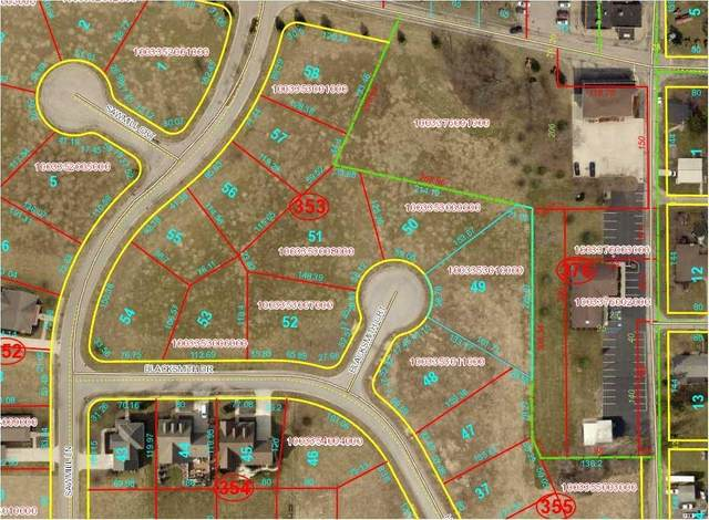 Lot 49 Blacksmith Court, Muncie, IN 47304 (MLS #21776789) :: The Indy Property Source