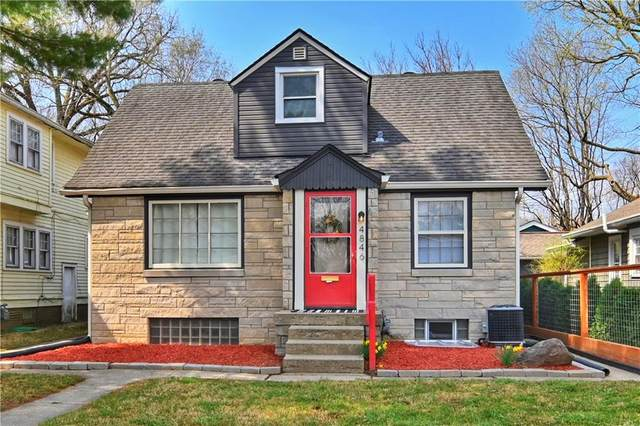 4846 Winthrop Avenue, Indianapolis, IN 46205 (MLS #21776840) :: Anthony Robinson & AMR Real Estate Group LLC