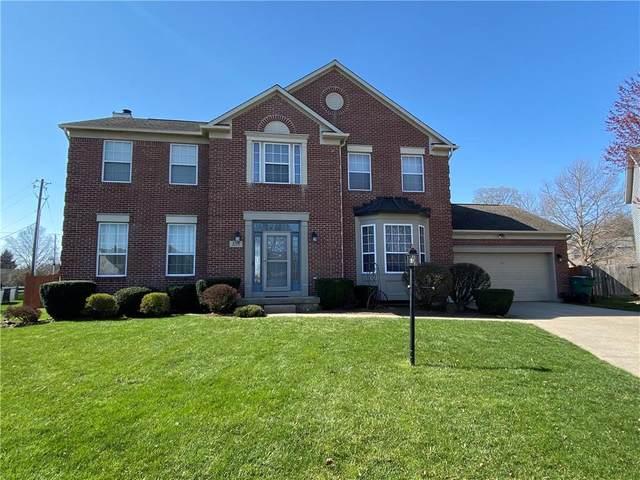 2110 Gradison Court, Indianapolis, IN 46214 (MLS #21776911) :: Keller & Corbett Real Estate