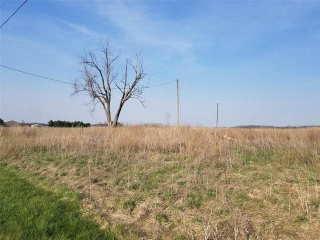 3128 S County Road 1050 West, Greensburg, IN 47240 (MLS #21776942) :: Mike Price Realty Team - RE/MAX Centerstone