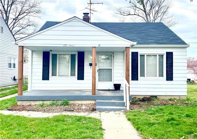 152 N 4th Avenue, Beech Grove, IN 46107 (MLS #21776995) :: Anthony Robinson & AMR Real Estate Group LLC