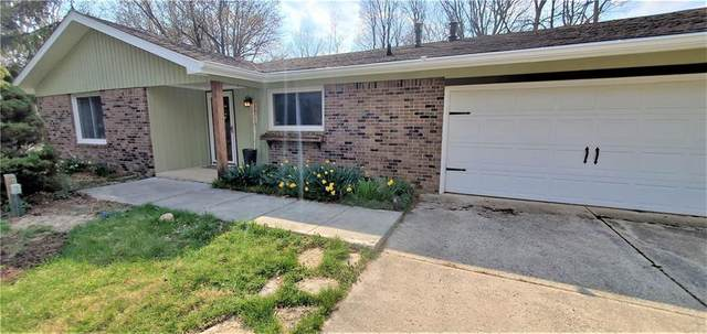 210 Bayshore Drive, Cicero, IN 46034 (MLS #21777005) :: The Indy Property Source