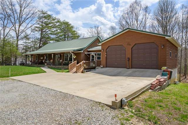 8058 Jonathans Court, Seymour, IN 47274 (MLS #21777008) :: Mike Price Realty Team - RE/MAX Centerstone
