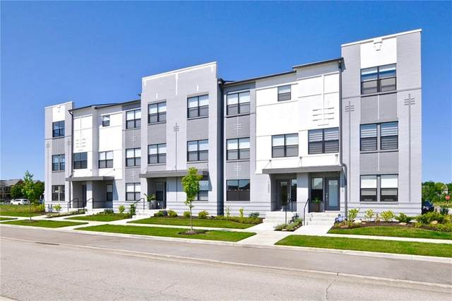 2579 Harleston Street, Carmel, IN 46032 (MLS #21777044) :: Heard Real Estate Team | eXp Realty, LLC