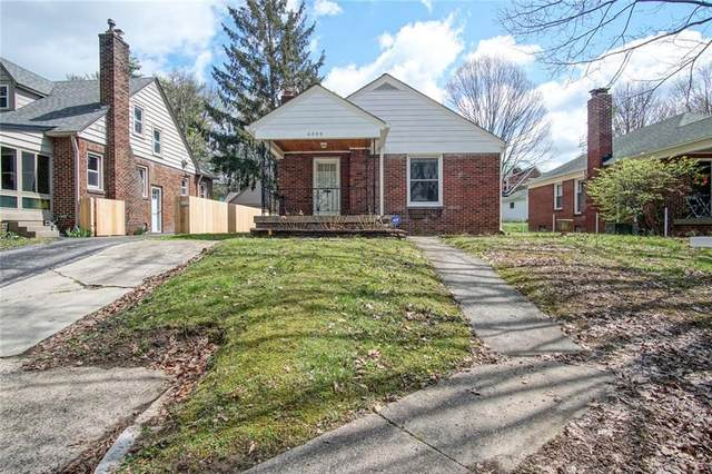 6009 Winthrop Avenue, Indianapolis, IN 46220 (MLS #21777088) :: AR/haus Group Realty