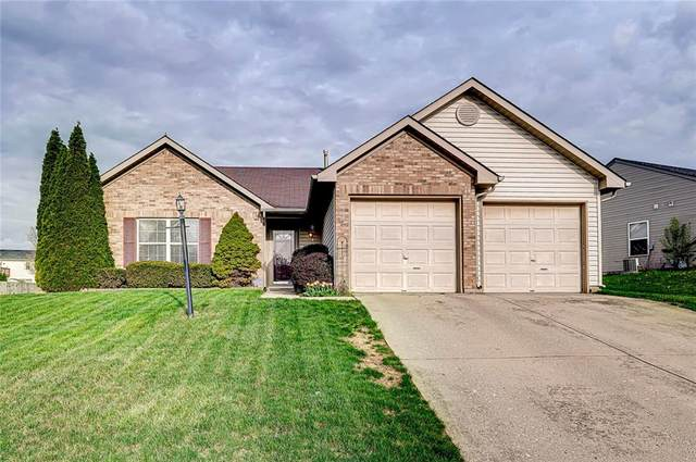 7740 Cherrybark Drive, Indianapolis, IN 46236 (MLS #21777094) :: Mike Price Realty Team - RE/MAX Centerstone