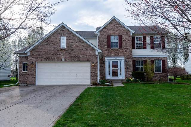 6542 Stafford Trace, Zionsville, IN 46077 (MLS #21777128) :: Heard Real Estate Team | eXp Realty, LLC