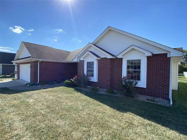 946 Kimberly Drive, Brownstown, IN 47220 (MLS #21777149) :: Anthony Robinson & AMR Real Estate Group LLC