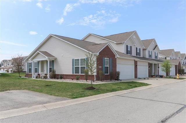 9687 Rolling Plain Drive, Noblesville, IN 46060 (MLS #21777161) :: The Indy Property Source